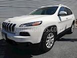 Foto venta Auto Seminuevo Jeep Cherokee Latitude (2014) color Blanco precio $250,000