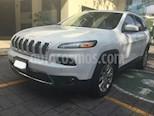 Foto venta Auto Seminuevo Jeep Cherokee Limited Premium (2016) color Blanco precio $355,000