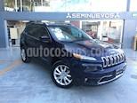 Foto venta Auto Seminuevo Jeep Cherokee Limited (2014) color Azul Real precio $290,000