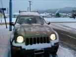 foto Jeep Cherokee Sport 2.4