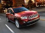Foto venta Auto Usado Jeep Compass 2.4 4x2 Sport (2017) color Rojo precio $21.300