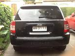 foto Jeep Compass  2.4 Aut Limited 5P