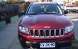 foto Jeep Compass  Sport 4x2