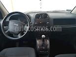 Foto venta Auto usado Jeep Compass  2.4L Sport  (2010) color Verde precio u$s9,900