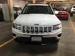 Foto venta Auto Seminuevo Jeep Compass 4x2 Limited CVT (2016) color Blanco precio $310,000