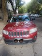 Foto venta Auto usado Jeep Compass 4x2 Limited Premium CVT Nav  (2013) color Rojo Cerezo precio $205,000