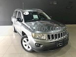 Foto venta Auto Seminuevo Jeep Compass 4x2 Sport  (2013) color Gris Mineral precio $170,000
