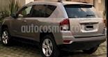 Foto venta Auto usado Jeep Compass Latitude (2014) color Gris precio $184,000