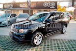 Foto venta Auto usado Jeep Compass  Sport 4x4  (2014) color Negro precio $7.870.000