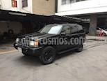 Foto venta Auto Usado Jeep Grand Cherokee 3.0Tdi Limited 4x4 (1997) color Negro precio u$s5,000
