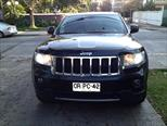 foto Jeep Grand Cherokee Limited 3.6L LX 4x4