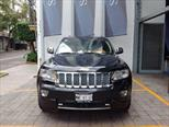 Foto venta Auto usado Jeep Grand Cherokee 4x4 Overland 5.7L V8 Tech Group  (2013) color Negro precio $345,000