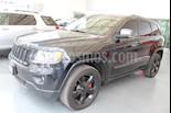 Foto venta Auto Seminuevo Jeep Grand Cherokee 4x4 Overland 5.7L V8 Tech Group  (2012) color Negro precio $355,000