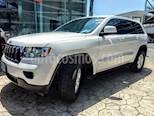 Foto venta Auto Seminuevo Jeep Grand Cherokee Laredo 4x2 3.6L V6 Lujo (2013) color Blanco precio $260,000