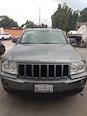 Foto venta Auto usado Jeep Grand Cherokee Laredo 4x2 3.6L V6 (2007) color Grafito precio $120,000