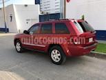 Jeep Grand Cherokee Laredo usado (2010) color Rojo precio u$s14,000