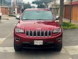 Foto venta Auto usado Jeep Grand Cherokee Laredo color Rojo precio u$s23,000