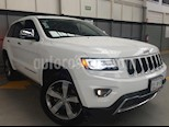 Foto venta Auto Usado Jeep Grand Cherokee Limited 3.6L 4x2 (2014) color Blanco precio $415,000