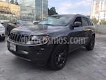 Foto venta Auto Seminuevo Jeep Grand Cherokee Limited 3.6L 4x2 (2014) color Gris precio $395,000