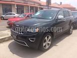 Foto venta Auto Seminuevo Jeep Grand Cherokee Limited 3.6L 4x2 (2014) color Negro precio $360,000