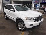 Foto venta Auto Seminuevo Jeep Grand Cherokee Limited 3.6L 4x2 (2013) color Blanco Oxford precio $290,000