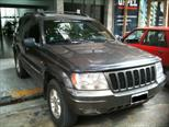 foto Jeep Grand Cherokee Limited 4.7 SCV
