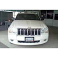 Foto venta carro Usado Jeep Grand Cherokee Limited 4.7L Aut 4x4 (2010) color Blanco