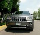 Foto venta Auto Seminuevo Jeep Grand Cherokee Limited 4x2 3.6L V6 (2012) color Gris Grafito precio $248,000