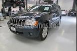 Foto venta Auto Seminuevo Jeep Grand Cherokee Limited 4X2 4.7L V8 (2010) color Azul precio $175,000