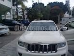 Foto venta Auto usado Jeep Grand Cherokee Limited 4x2 4.7L V8 (2011) color Blanco precio $260,000