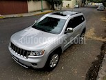 Foto venta Auto usado Jeep Grand Cherokee Limited 4x2 4.7L V8 (2011) color Gris precio $248,000