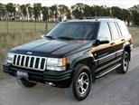 foto Jeep Grand Cherokee Limited 5.2