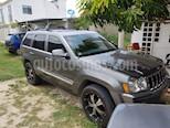 Foto venta Carro Usado Jeep Grand Cherokee Limited Auto. 4x4 (2007) color Gris precio $35.800.000