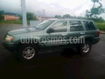 Foto venta carro usado Jeep Grand Cherokee Limited Auto. 4x4 (1997) color Verde precio u$s3.000