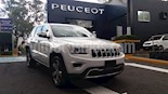 Foto venta Auto Usado Jeep Grand Cherokee Limited Lujo 3.6L 4x2 (2016) color Blanco precio $527,900