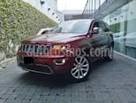 Foto venta Auto Usado Jeep Grand Cherokee Limited Lujo 3.6L 4x2 (2017) color Rojo precio $595,000