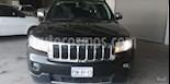 Foto venta Auto Seminuevo Jeep Grand Cherokee Limited Navegacion 4x2 3.6L V6 (2012) color Gris precio $259,000