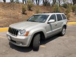 Foto venta Auto usado Jeep Grand Cherokee Limited Premium 4x4 5.7L V8 (2009) color Arena precio $145,000
