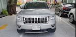 Foto venta Auto Seminuevo Jeep Grand Cherokee Limited Premium 4x4 5.7L V8 (2013) color Plata precio $297,000