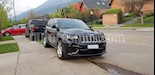 Foto venta Auto Usado Jeep Grand Cherokee SRT8 6.4L (2014) color Negro precio $26.500.000