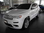 Foto venta Auto Seminuevo Jeep Grand Cherokee Summit Elite Platinum 5.7L 4x4 (2017) color Blanco precio $789,000