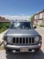 Foto venta Auto usado Jeep Liberty Limited 4x2 (2013) color Gris Grafito precio $165,000