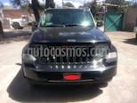 Foto venta Auto Seminuevo Jeep Liberty Limited JET 4x2 (2008) color Negro precio $129,500