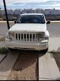 Foto venta Auto usado Jeep Liberty Sport 4x2 Piel (2010) color Blanco precio $157,000