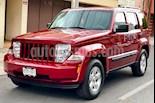 Foto venta Auto Usado Jeep Liberty Sport 4x2 (2011) color Rojo precio $99,000