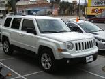 foto Jeep Patriot 2.4L Sport Aut