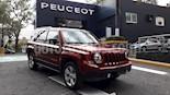 Foto venta Auto Seminuevo Jeep Patriot 4x2 Latitude Aut  (2016) color Rojo precio $272,900
