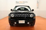 Foto venta Auto Seminuevo Jeep Patriot 4x2 Latitude Aut  (2016) color Negro precio $270,000
