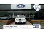 Foto venta Auto Seminuevo Jeep Patriot 4x2 Latitude Aut  (2014) color Blanco precio $183,000