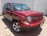 Foto venta Auto Seminuevo Jeep Patriot 4x2 Sport Aut (2015) color Rojo precio $210,000